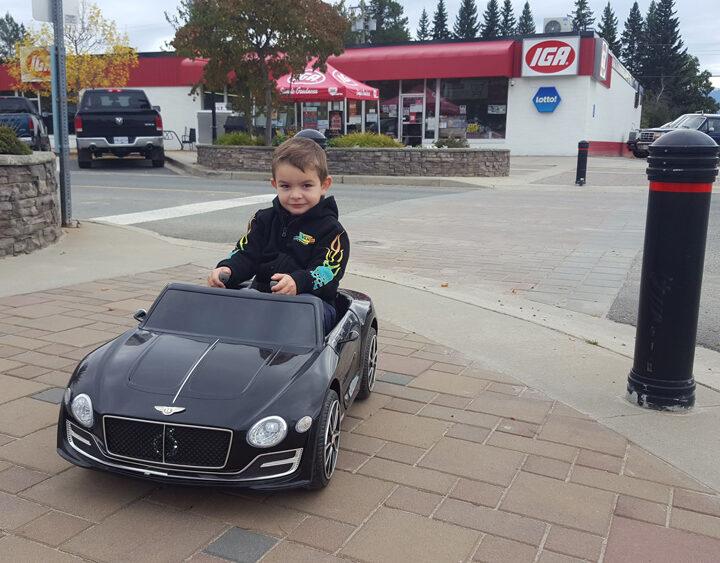 Bentley's Bentley