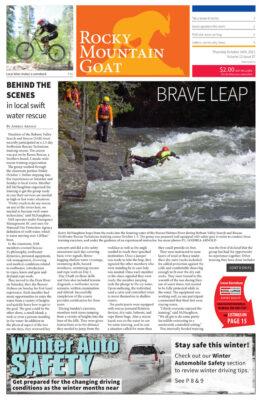 Read last week's edition